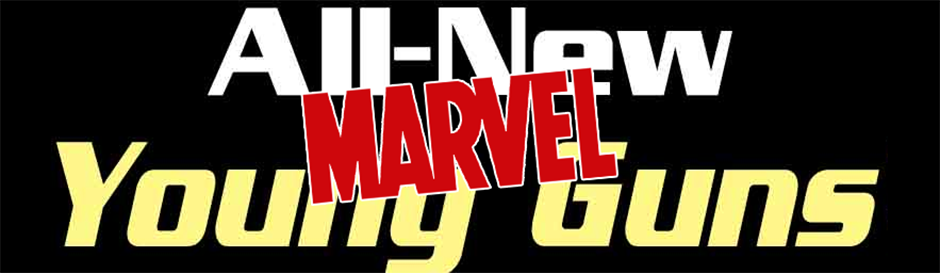 Cool is reporting that Marvel Comics is producing a Young Guns 2014