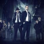 Comic Book TV Buzz: Gotham Preview