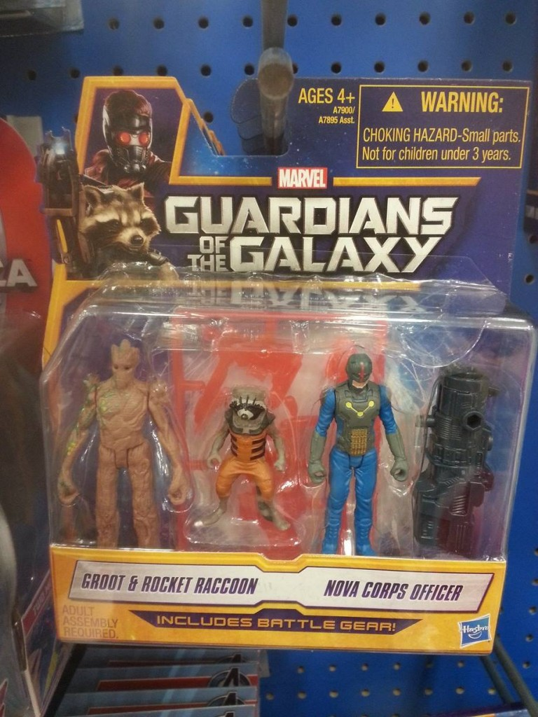 guardians of the galaxy toys found at retail fanboysinc