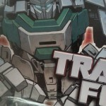 New Transformers: Generations Scout Class Found at Retail
