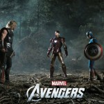 CBMB: Avengers 2 English Set Video