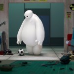 CBMB: The First Full Trailer for Big Hero 6 Hits!
