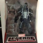Marvel Legends Agent Venom to be a Walgreen's Exclusive