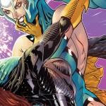 REVIEW: Batman Eternal #11 – Flatman