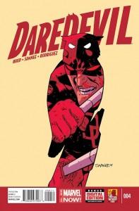Daredevil#4cover
