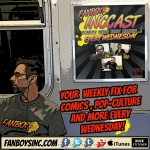 FBI's IncCast 96 Live from the Comic Depot