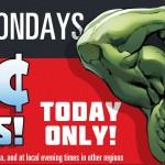 ComiXology Sale Marvel Mondays