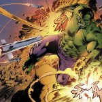 REVIEW: Savage Hulk #1 – Star Gazing with Hulk