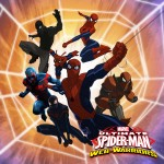 CBTVB: Miles Morales Coming to Disney XD Ultimate Spider-Man!