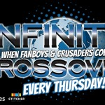 FBI 's Infinite Crossover 54:Are they Really Comic Cons?