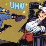 REVIEW: Black Canary & Zatanna: Bloodspell – lady magic
