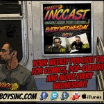 FBI's IncCast 78 w/Special Guest Richard Embree, Creator of The Port