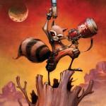 CBMB: New Guardians of the Galaxy TV Spot