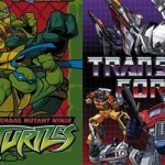 TMNT vs. Transformers Toys:  Who Will Win?