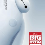 CBMB: Big Hero 6's Baymax Speaks!