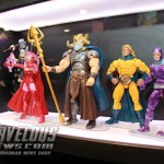 Marvel Legends SDCC Avengers Infinite Series (Odin Build-A-Figure)
