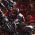 SDCC14: Avengers: Age of Ultron Poster Reveal Continues