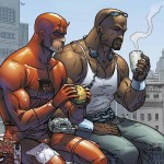 CBTVB: Production on Daredevil TV Series has Begun