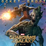 SDCC14: Guardians of the Galaxy Set for Sequel!!