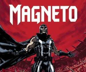 "REVIEW: ""Magneto #7"" Are You Not Entertained?"