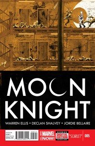 MoonKnight#5cover