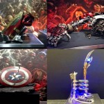 SDCC14: What Avengers: Age of Ultron Props Tell Us About the Movie
