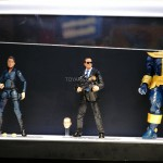 SDCC Marvel Legends Agent Coulson, Maria Hill, and Thanos Images