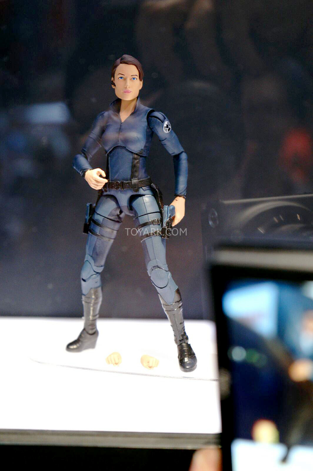 Related pictures image of maria hill marvel legends maria hill figure