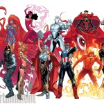 Comic Book Rewind: The Avengers Get a New Look in Avengers Now #1