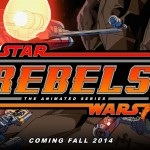 S7AR WARS NEWS: Extended Star Wars Rebels Trailer Debuts