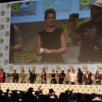 SDCC14: Marvel Studios Hall H Recap — Avengers: Age of Ultron