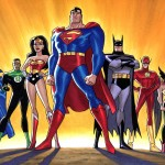 FRIDAY FANCAST:  Who is your Justice League?
