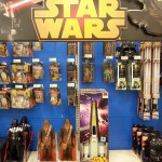 New Star Wars toys at Target