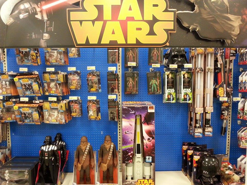 Toys From Target : New star wars toys at target fanboysinc