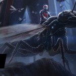 CBMB: Ant-Man Kicks Off Film Production!