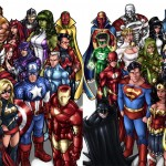 "CBMB: Will ""Synergy"" Lead to DC and Marvel Combining Forces"
