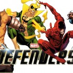 Comic-Con 2016: Marvel's Big TV Show Presents Luke Cage and the Defenders in All Their Glory