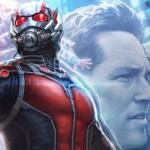 CBMB: Ant-Man On Set
