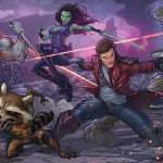 CBMB: Guardians is Again #1 at the Box Office and is Now the Highest Grossing Film of 2014