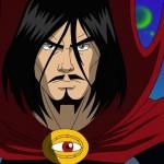 CBMB: Dr. Strange Will Not be an Origin Story