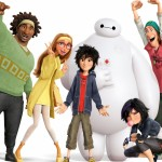 CBMB: Big Hero 6 Writers Talk About What Makes the Film Unique