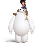 CBMB: New Extended Trailer for Big Hero 6