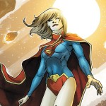 CBTVB: CBS Joins the Superhero Fray with Supergirl
