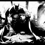 BREAKING: Greg Capullo Departing BATMAN in 16 Issues