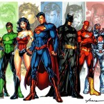 CBTVB: Animated Justice League Film Heading to Machinima