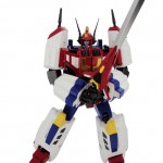Transformers Masterpiece MP-24 Star Saber Official Pics