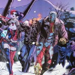 CBMB: Warner Bros. Announces Suicide Squad Cast