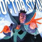 CBMB: Marvel Continues to Look to Fill Dr. Strange's Cape