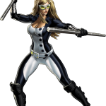 CBTVB: First Look at Mockingbird in Full Costume