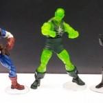 Marvel Legends 3 pack Soon at Target Stores
